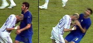 La mejor opinión sobre la caricia de Zidane, el más grande